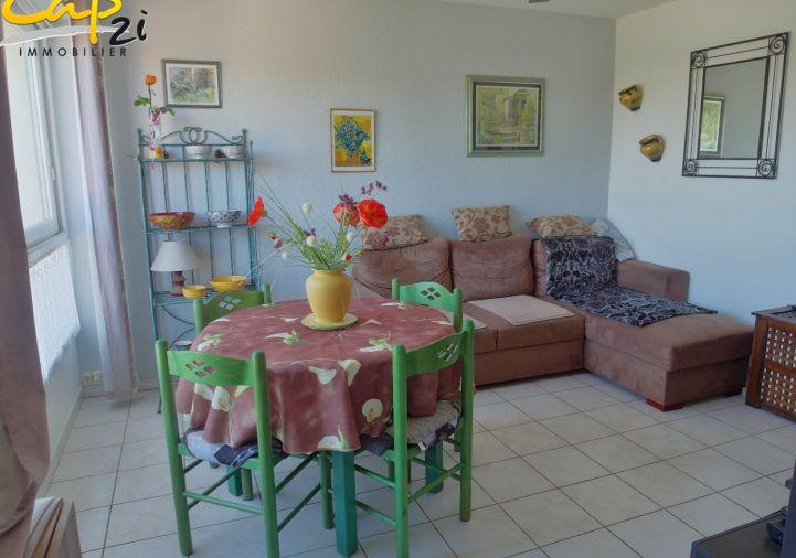 A vendre Le Cap D'agde 340941504 Cap 2i immobilier