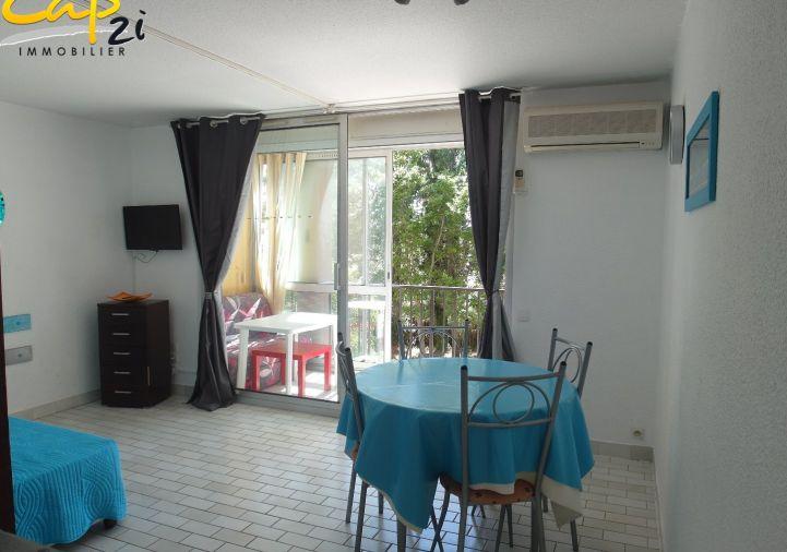 A vendre Appartement Le Cap D'agde | Réf 340941510 - Cap 2i immobilier