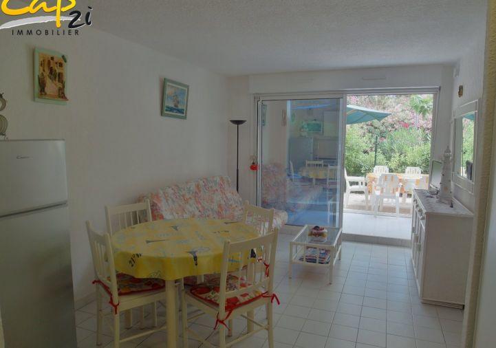 A vendre Le Cap D'agde 340941514 Cap 2i immobilier