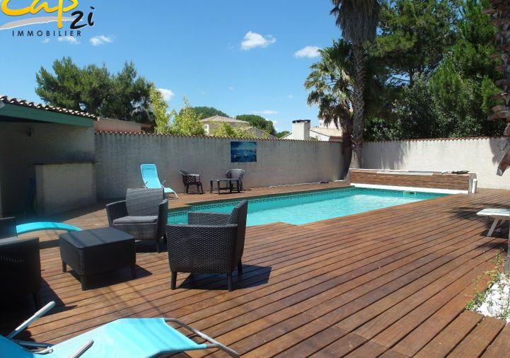 En location saisonnière Le Grau D'agde 340941515 Cap 2i immobilier