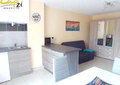 En location saisonnière Le Cap D'agde 340941519 Cap 2i immobilier