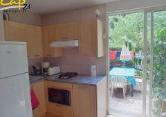 En location saisonnière Le Cap D'agde 340941522 Cap 2i immobilier