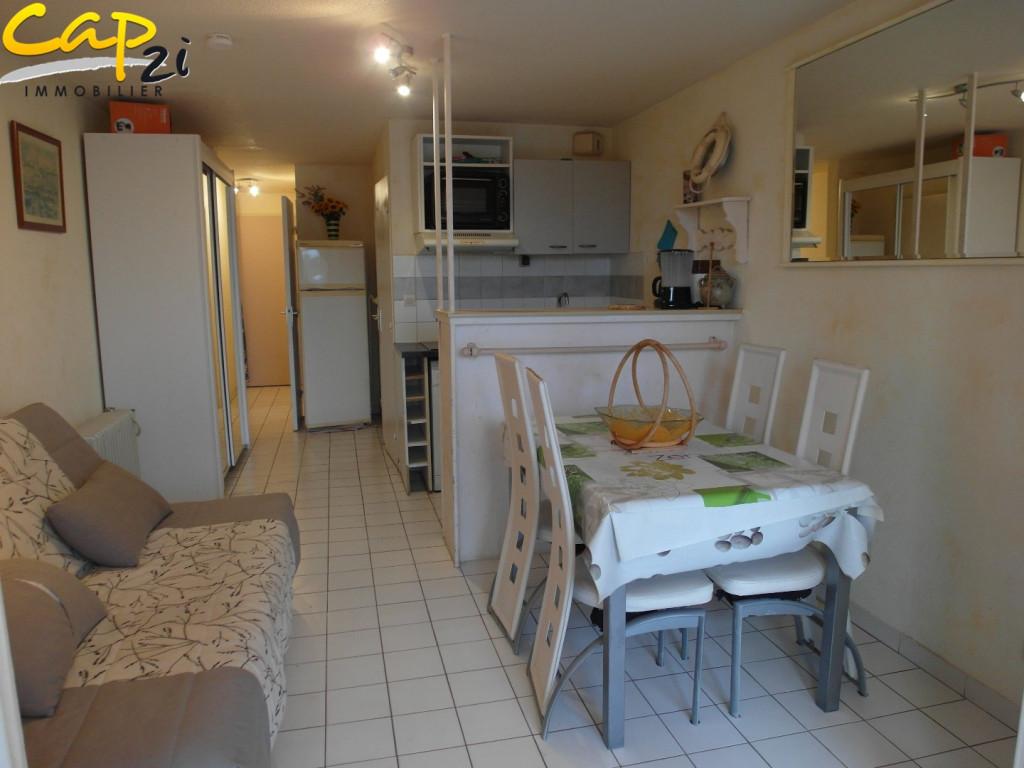 A vendre Le Cap D'agde 340941525 Cap 2i immobilier