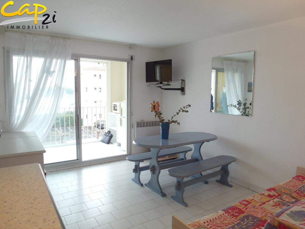 A vendre  Le Cap D'agde | Réf 340941526 - Cap 2i immobilier