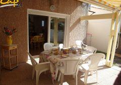 En location saisonnière Le Cap D'agde 340941531 Cap 2i immobilier