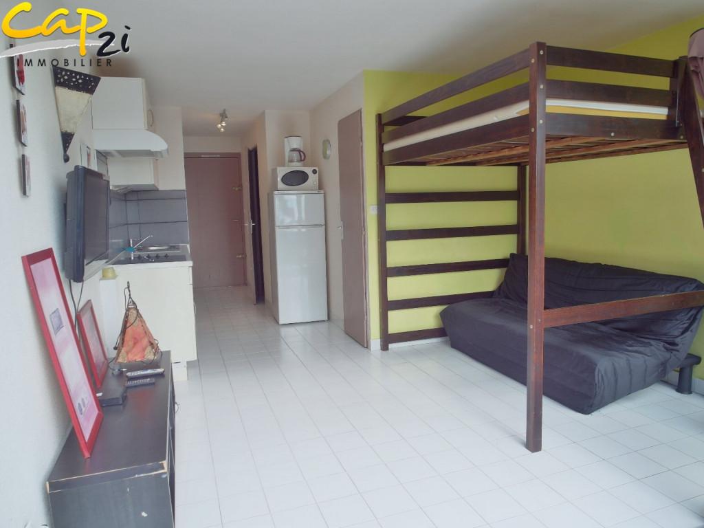 A vendre Le Cap D'agde 340941538 Cap 2i immobilier