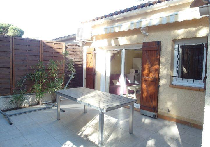 A vendre Maison Le Cap D'agde | Réf 340941544 - Cap 2i immobilier