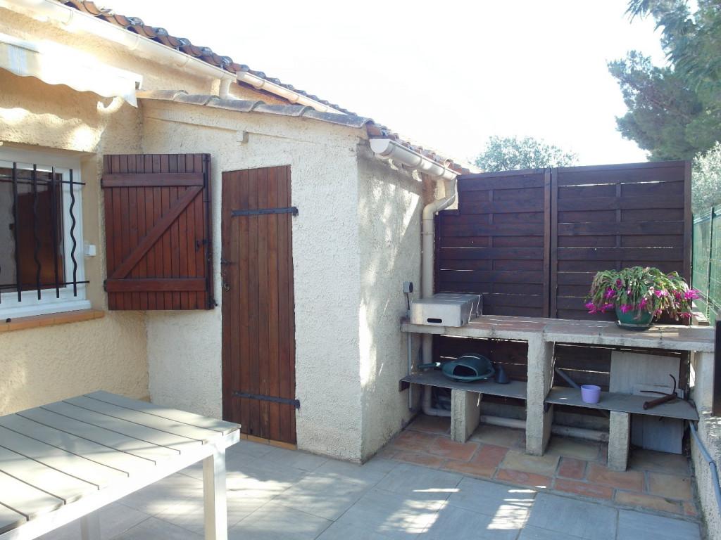 A vendre Le Cap D'agde 340941544 Cap 2i immobilier