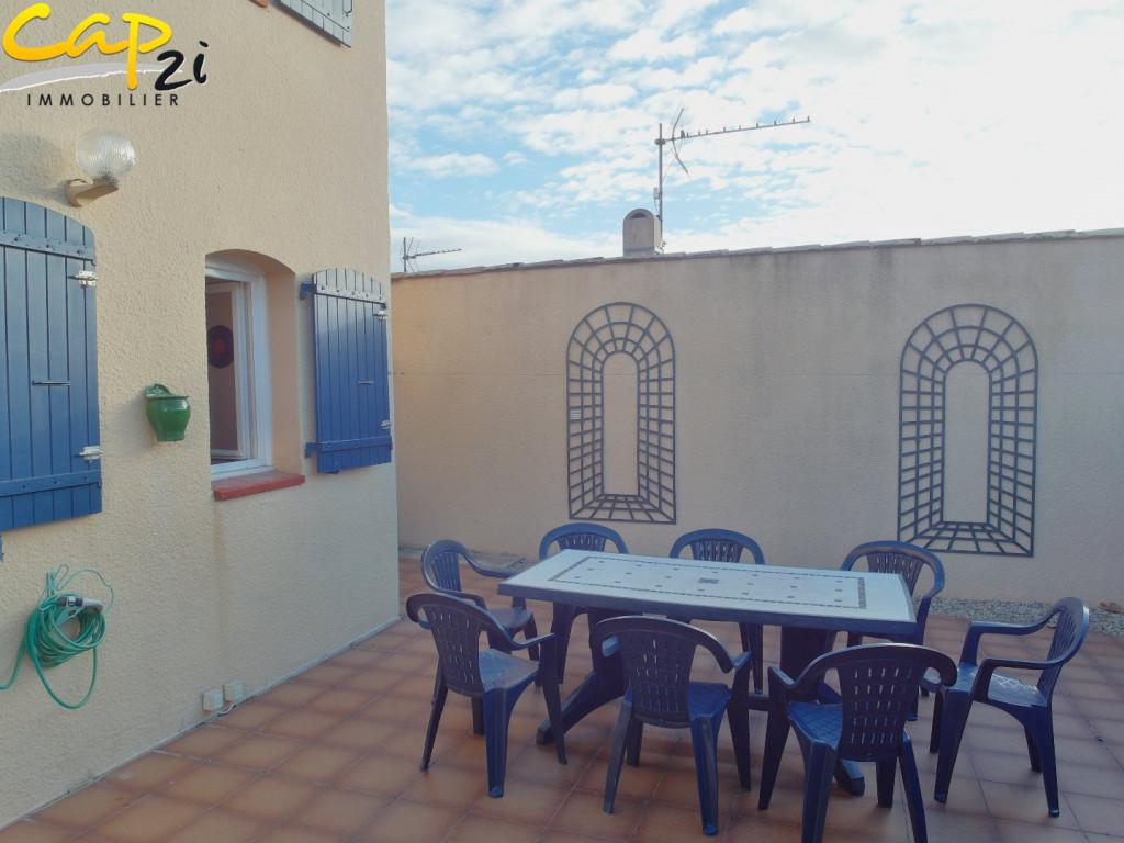 A vendre  Le Cap D'agde | Réf 340941549 - Cap 2i immobilier