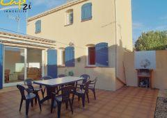 A vendre Maison Le Cap D'agde | Réf 340941549 - Cap 2i immobilier