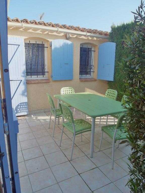 A vendre  Le Cap D'agde | Réf 340941551 - Cap 2i immobilier