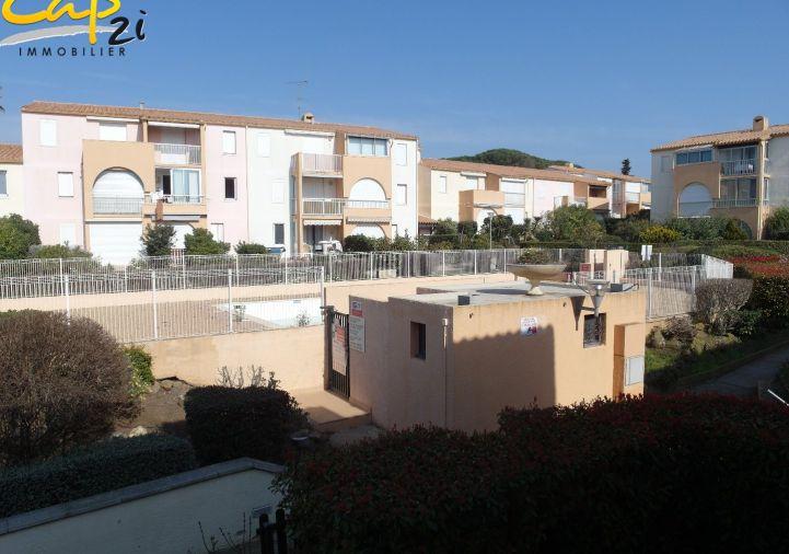 en location saisonnière Appartement en résidence Le Cap D'agde | Réf 340941553 - Cap 2i immobilier