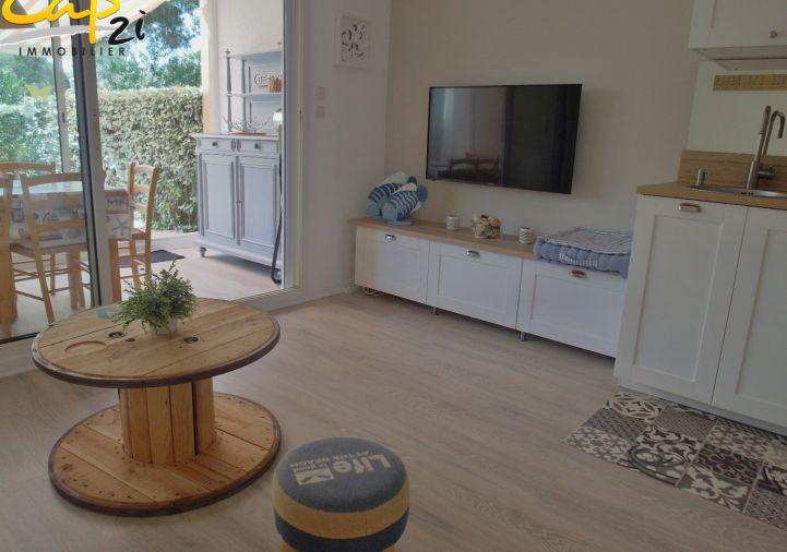 en location saisonnière Appartement en résidence Le Cap D'agde | Réf 340941560 - Cap 2i immobilier