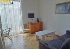 en location saisonnière Appartement en résidence Le Cap D'agde | Réf 340941563 - Cap 2i immobilier