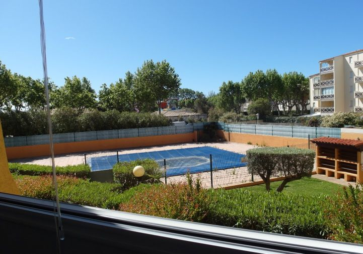 A vendre Appartement Le Cap D'agde | Réf 340941565 - Cap 2i immobilier