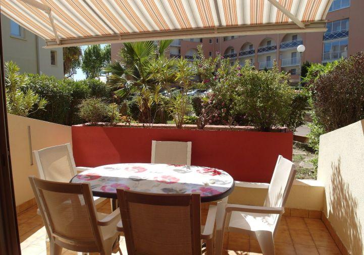 A vendre Appartement Le Cap D'agde | Réf 340941566 - Cap 2i immobilier