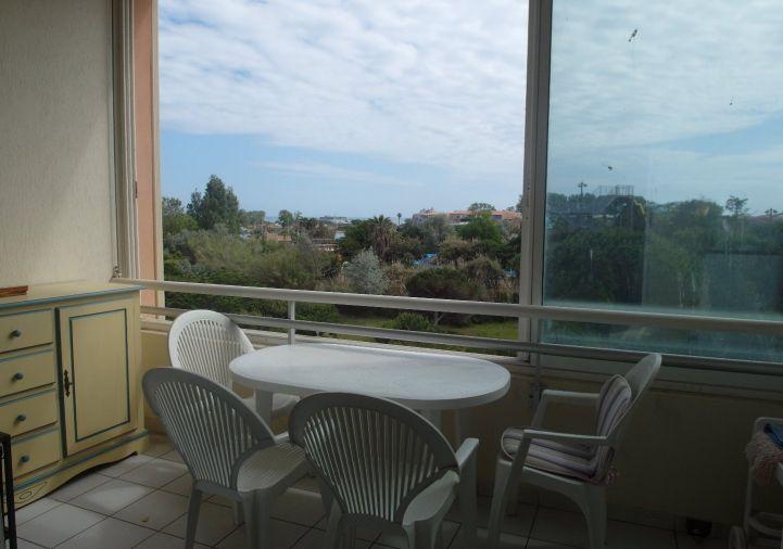 A vendre Appartement Le Cap D'agde   Réf 340941574 - Cap 2i immobilier