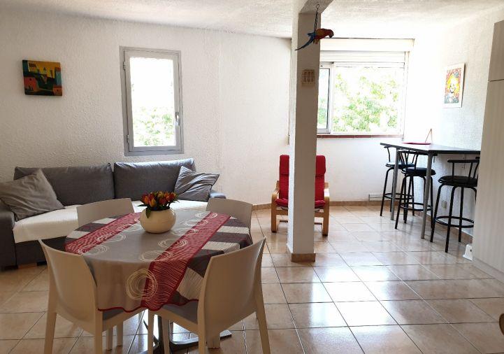 A vendre Appartement Le Cap D'agde   Réf 340941578 - Cap 2i immobilier