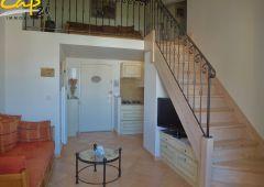 en location saisonnière Appartement en résidence Le Cap D'agde   Réf 340941583 - Cap 2i immobilier