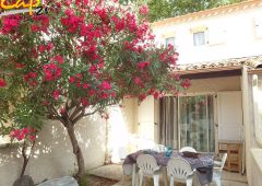 en location saisonnière Maison en résidence Le Cap D'agde   Réf 340941589 - Cap 2i immobilier