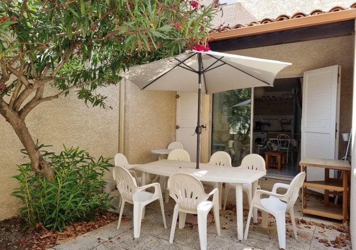 A vendre Maison Le Cap D'agde   Réf 340941597 - Cap 2i immobilier