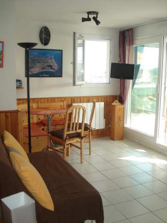 En location saisonnière Le Cap D'agde 34094210 Cap 2i immobilier