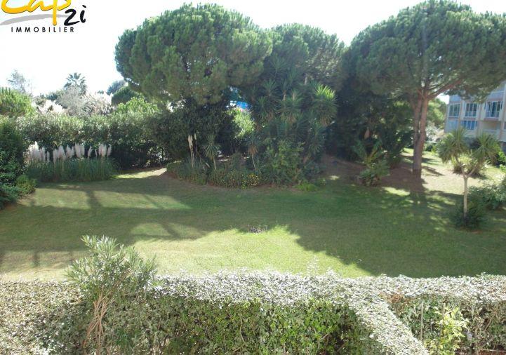 en location saisonnière Appartement en résidence Le Cap D'agde | Réf 34094324 - Cap 2i immobilier
