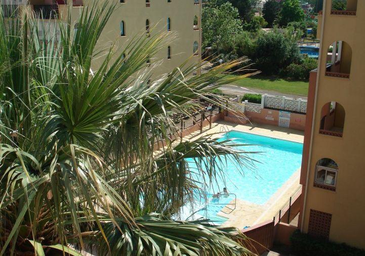 En location saisonnière Le Cap D'agde 34094411 Cap 2i immobilier