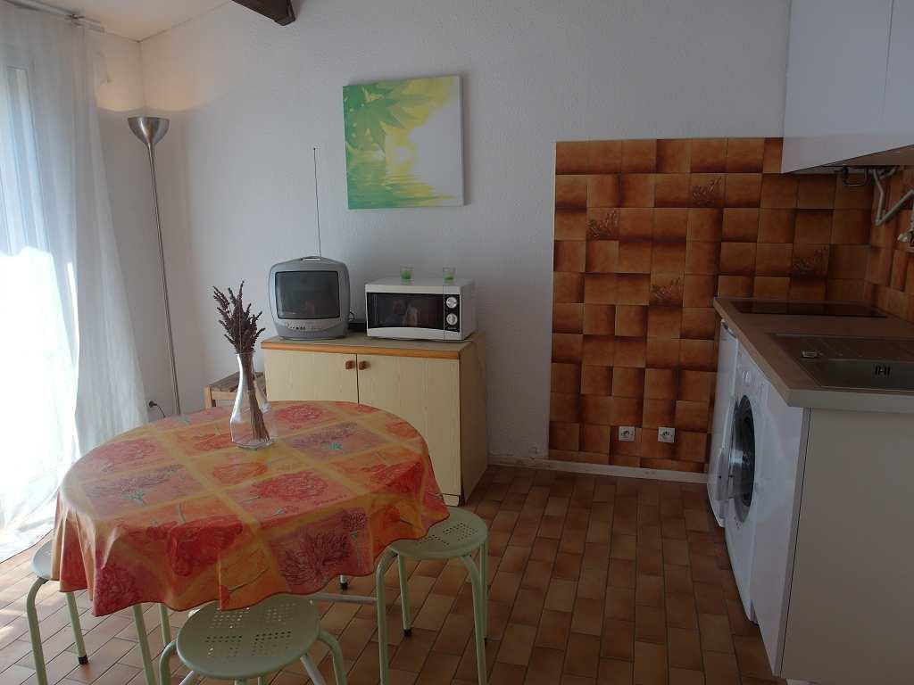 En location saisonnière Le Cap D'agde 34094412 Cap 2i immobilier