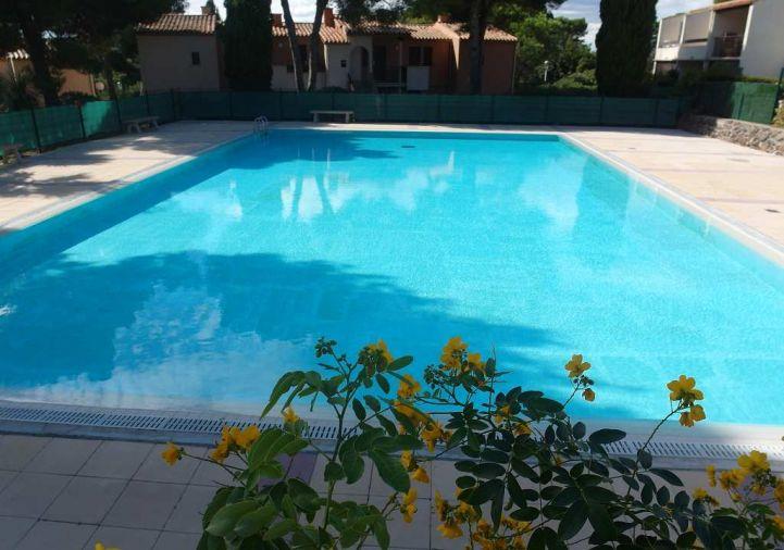 En location saisonnière Le Cap D'agde 34094414 Cap 2i immobilier