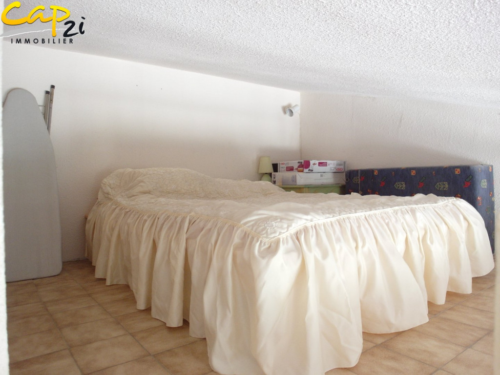 A vendre Le Cap D'agde 34094466 Cap 2i immobilier