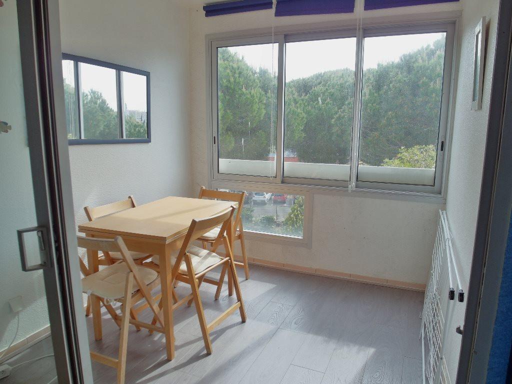 A vendre Le Cap D'agde 34094489 Cap 2i immobilier