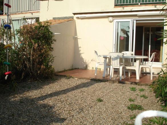 En location saisonnière Le Cap D'agde 34094493 Cap 2i immobilier