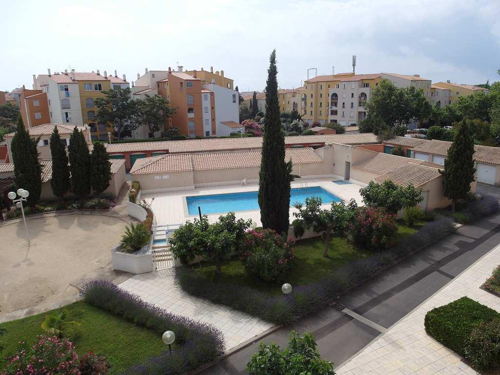 A vendre Le Cap D'agde 34094499 Cap 2i immobilier