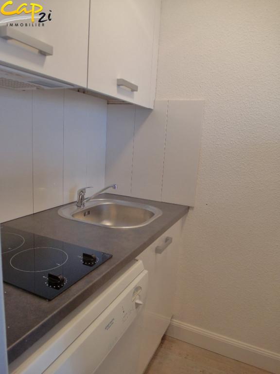 En location saisonnière Le Cap D'agde 34094587 Cap 2i immobilier