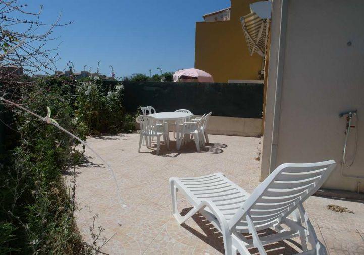 En location saisonnière Le Cap D'agde 34094588 Cap 2i immobilier