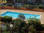 en location saisonnière  Le Cap D'agde | Réf 34094595 - Cap 2i immobilier