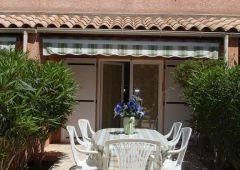 en location saisonnière Maison en résidence Le Cap D'agde | Réf 34094604 - Cap 2i immobilier