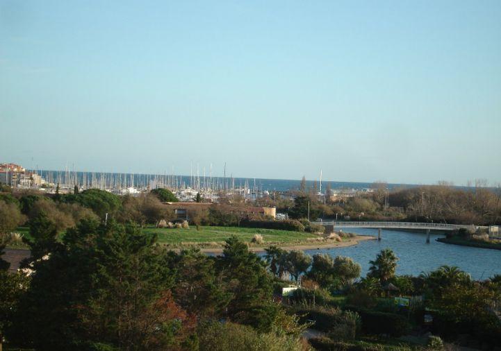 En location saisonnière Le Cap D'agde 34094607 Cap 2i immobilier