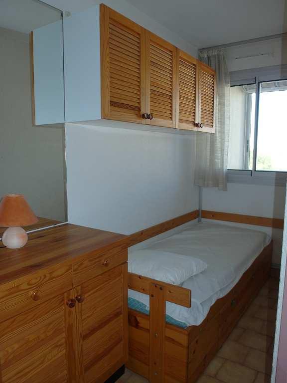En location saisonnière Le Cap D'agde 34094616 Cap 2i immobilier