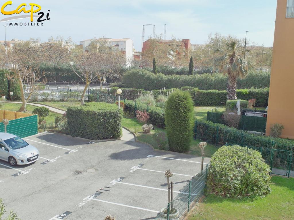 En location saisonnière Le Cap D'agde 34094629 Cap 2i immobilier