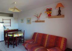 En location saisonnière Le Cap D'agde 34094632 Cap 2i immobilier