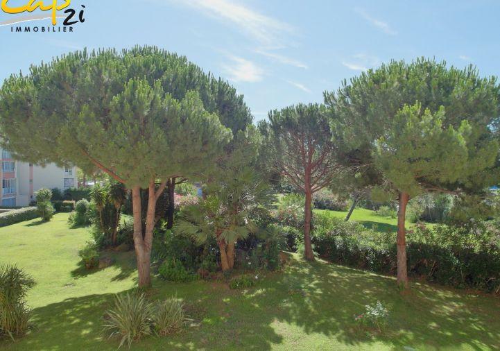 En location saisonnière Le Cap D'agde 34094636 Cap 2i immobilier
