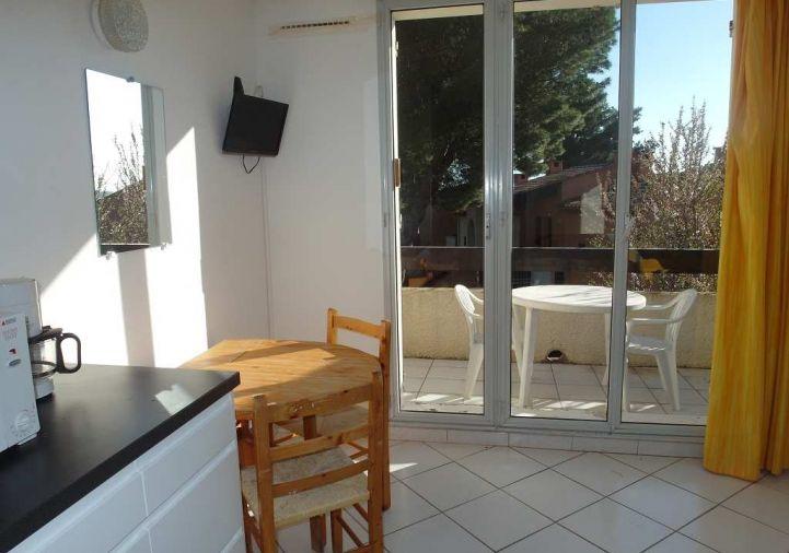 En location saisonnière Le Cap D'agde 34094643 Cap 2i immobilier