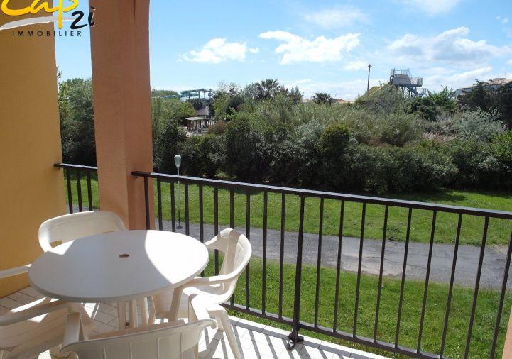 En location saisonnière Le Cap D'agde 34094670 Cap 2i immobilier
