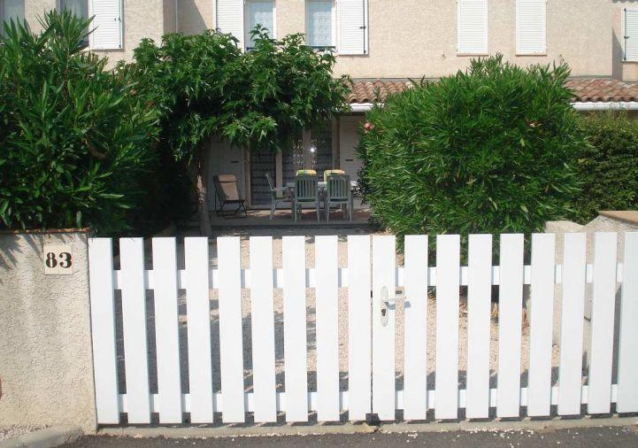 En location saisonnière Le Cap D'agde 34094690 Cap 2i immobilier