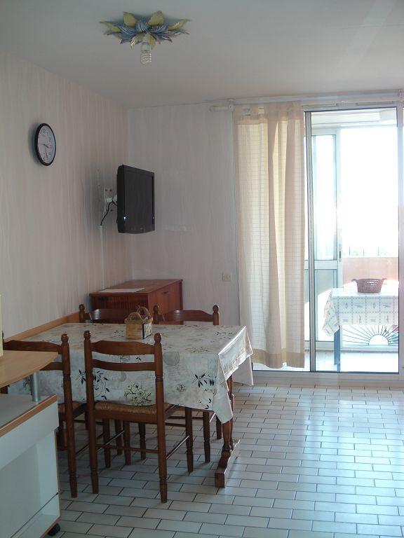 En location saisonnière Le Cap D'agde 34094693 Cap 2i immobilier