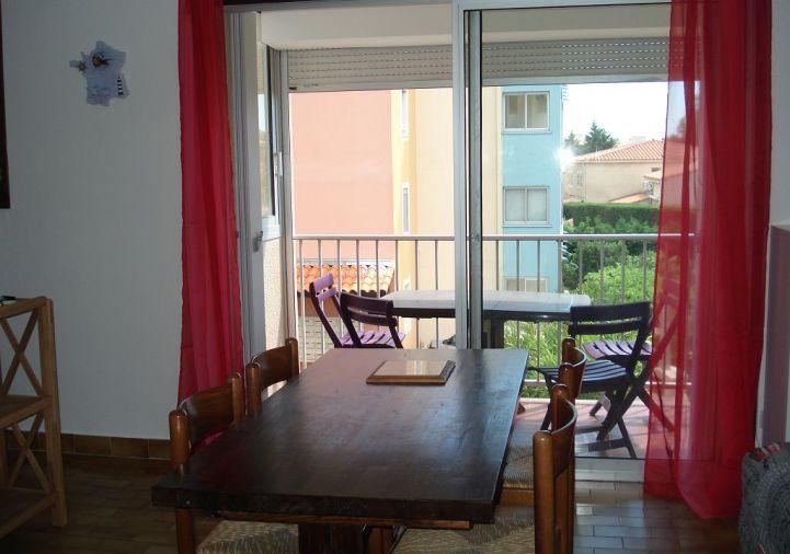 En location saisonnière Le Cap D'agde 34094711 Cap 2i immobilier