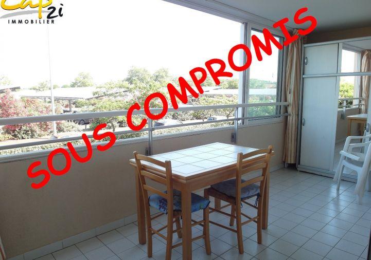 A vendre Le Cap D'agde 34094740 Cap 2i immobilier