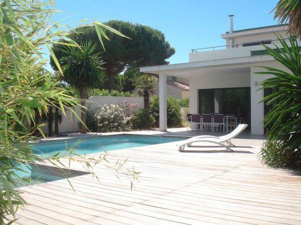Villa A Vendre Cap D Agde